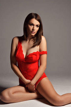 Earls Court escort Regina