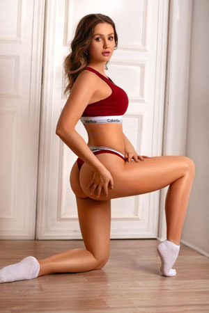 Sherllie young escort